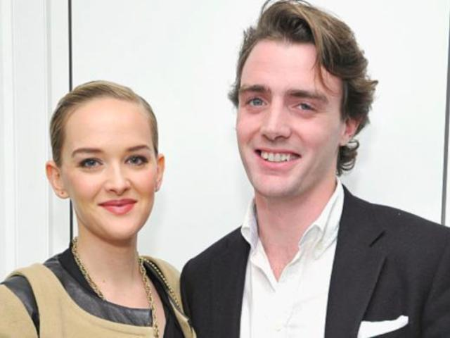 'The Good Wife' Star Jess Weixler Welcomes First Child
