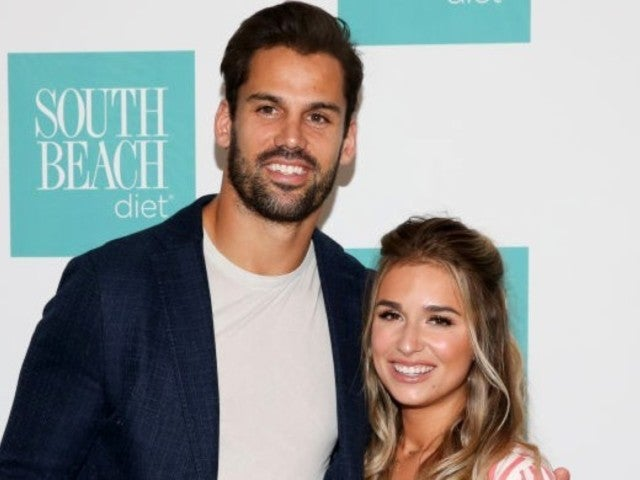 Jessie James Decker Reveals Whether She and Husband Eric Want More Kids