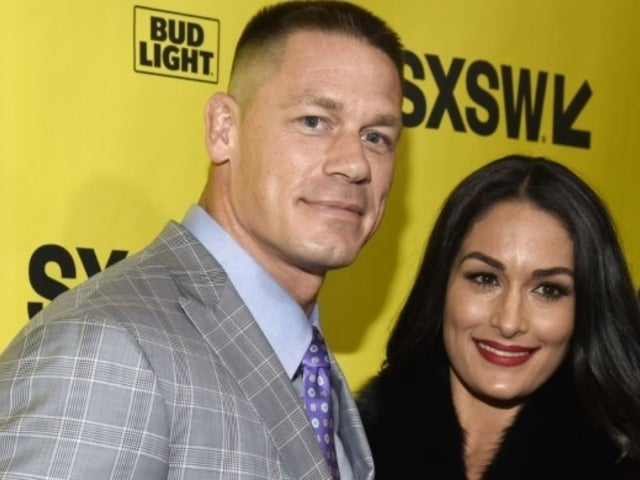 WWE Star Nikki Bella Allegedly 'Sees No Future' With John Cena
