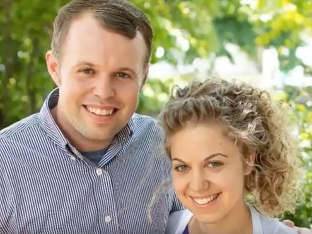 'Counting On' Fans Congratulate Abbie and John David Duggar After Birth of Baby Girl