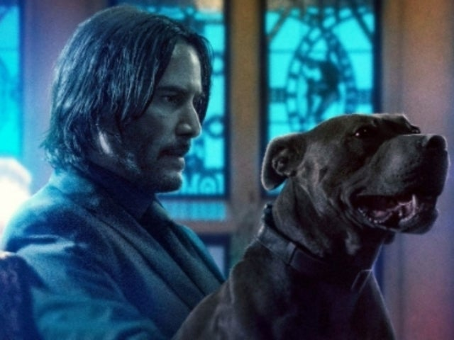 'John Wick: Chapter 3' Character Posters Released Featuring Keanu Reeves, Halle Berry