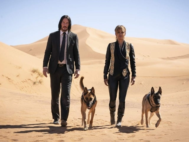 'John Wick: Chapter 3' Trailer