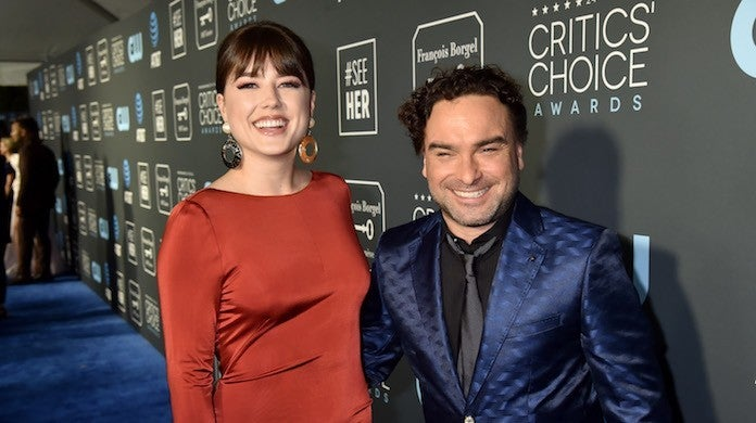johnny-galecki-alaina-meyer