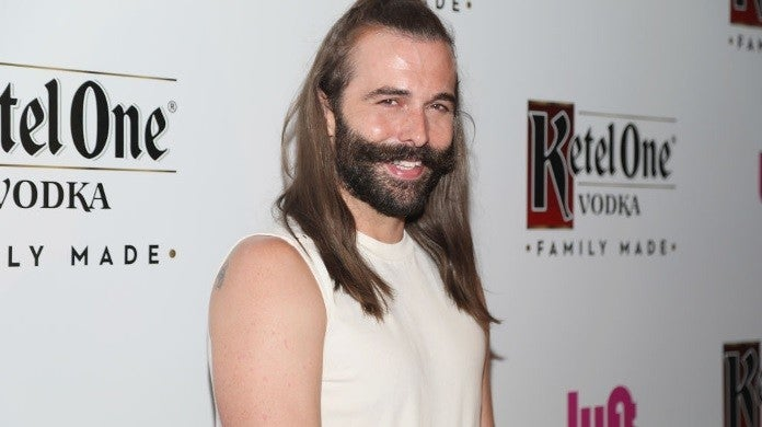 jonathan van ness 2018 getty images
