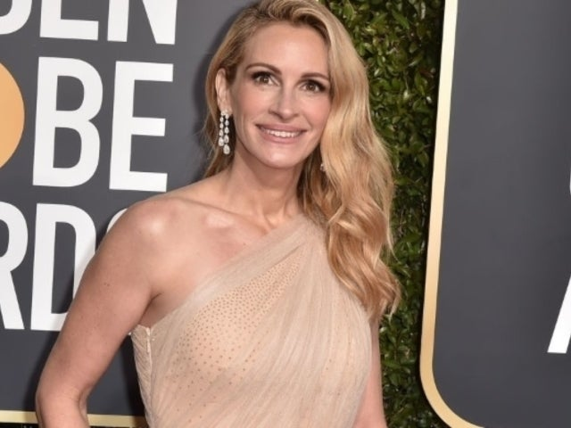 Julia Roberts Slams Lori Loughlin, Felicity Huffman Over College Admissions Scandal