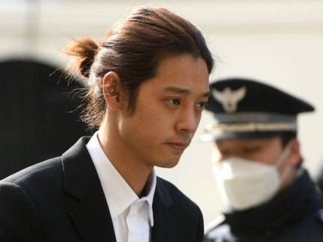 K-Pop Star Jung Joon-young Arrested for Part in Alleged Lewd Video Scandal