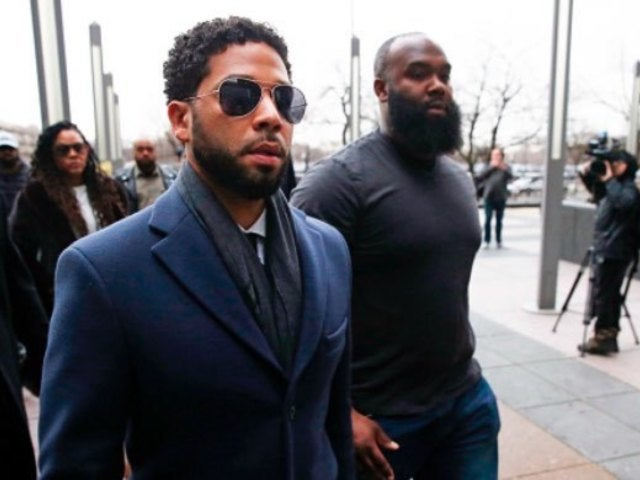 Jussie Smollett Reportedly Losing All Prospective Job Opportunities Due to Scandal