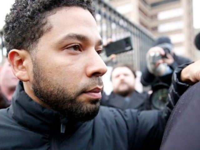 Jussie Smollett: 'Empire' Actor Indicted on 16 Felony Counts by Chicago Grand Jury