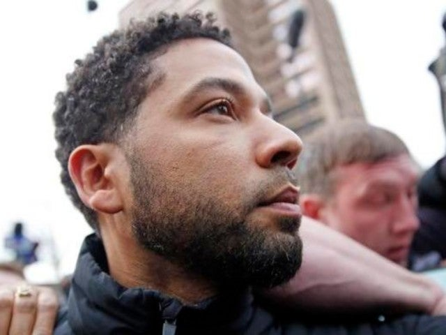 Jussie Smollett: 'Empire' Star 'Aware' of Possible Federal Charges