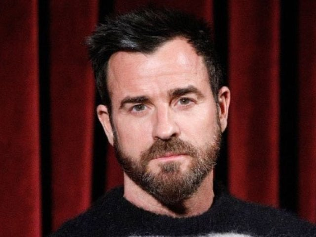 Justin Theroux Accuses Neighbor of Domestic Abuse After Hearing Altercation