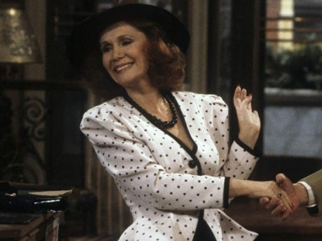 Katherine Helmond, 'Who's the Boss' Star, Dead at 89