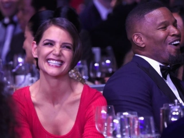 Jamie Foxx and Katie Holmes Have Officially Broken Up, Sources Say