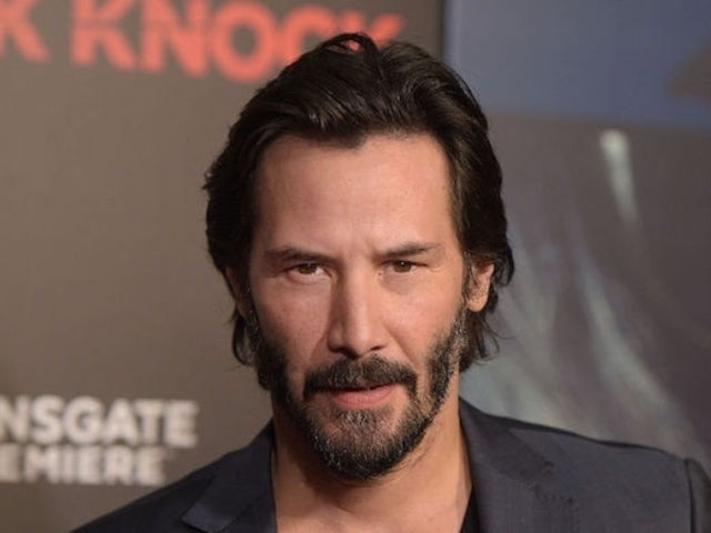 Keanu Reeves: 'John Wick' Star's Plane Makes Emergency Landing