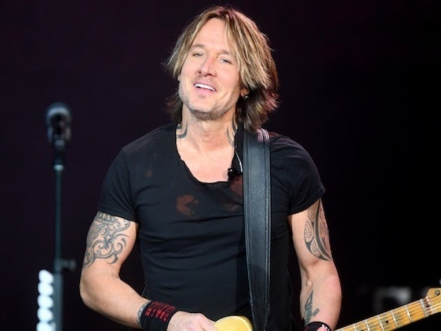 Keith Urban Surprised by Support of Fans With 'Graffiti U' and 'Ripcord'