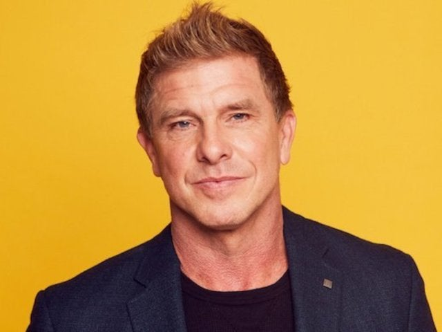 'Sons of Anarchy' Alum Kenny Johnson Poses With Co-Stars: 'SAMCRO For Life'