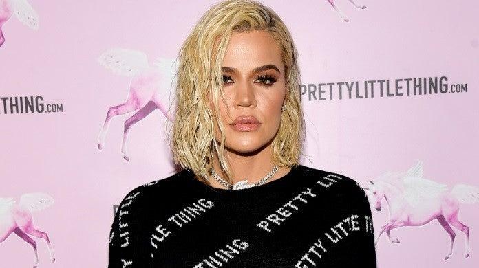 khloe kardashian february 2019 getty images