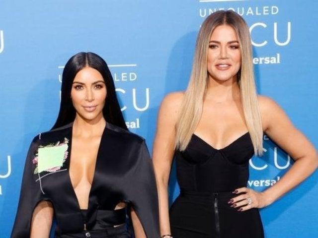 Kim and Khloe Kardashian Push for US Gun Law Reform in Wake of New Zealand Shooting