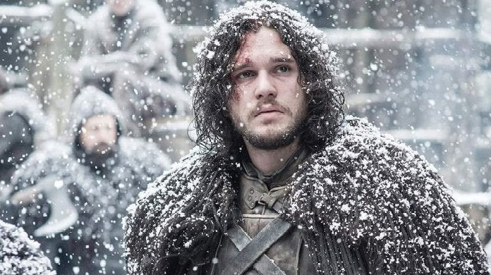 Kit Harington Has a Charged Message for 'Game of Thrones' Fans Over Series Finale Reaction