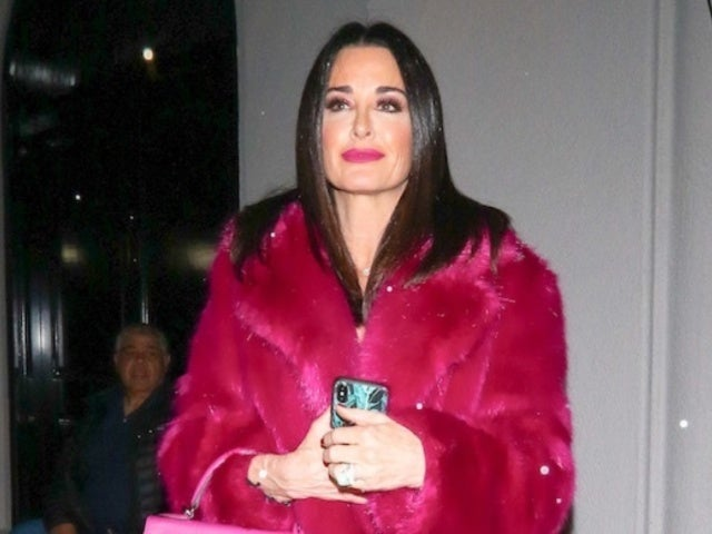 'RHOBH' Star Kyle Richards Reacts to Friend Lori Loughlin's College Admissions Scandal Arrest