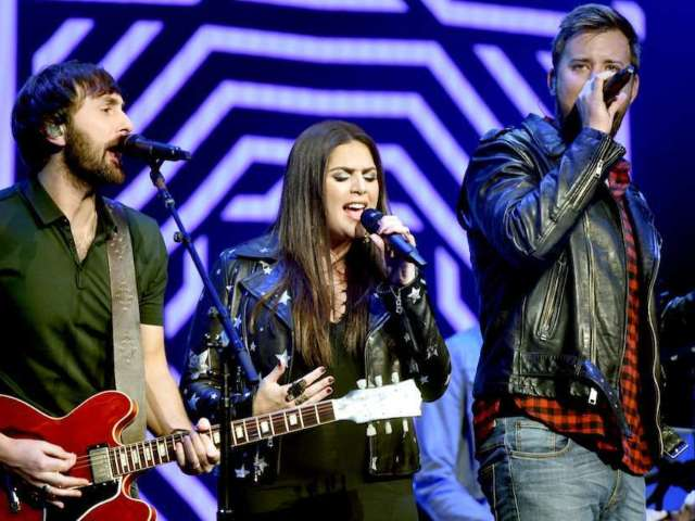 Lady Antebellum Delays Ocean 2020 Tour Amid Coronavirus Pandemic