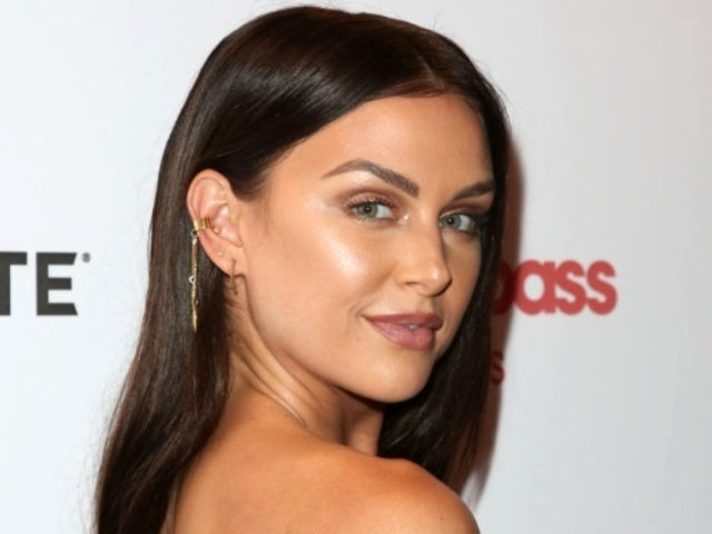 'Vanderpump Rules' Star Lala Kent Reveals She's an 'Alcoholic'
