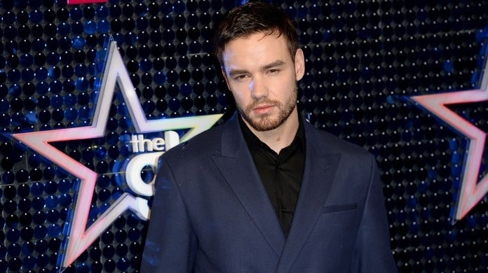 liam payne getty images
