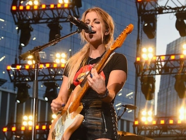 Lindsay Ell Opens up About Cancer Scare: 'I Try to Take Care of My Body'