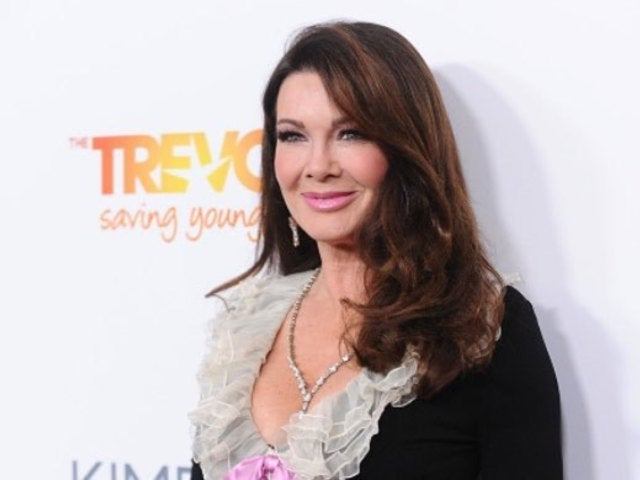 'RHOBH' Star Lisa Vanderpump Opens up About Getting Botox, Fillers