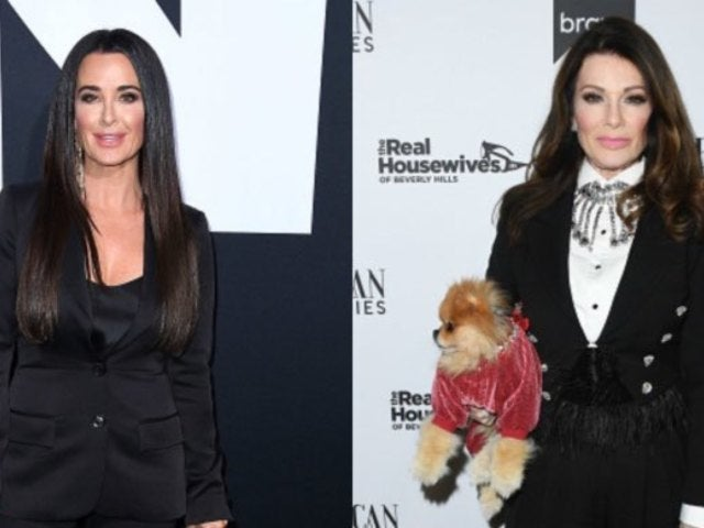 'RHOBH' Star Lisa Vanderpump Says Friendship With Kyle Richards Is 'Finished' After PuppyGate Drama