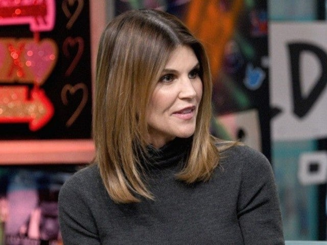 Lori Loughlin: Here's How Many Years the 'Full House' Star Could Be Facing