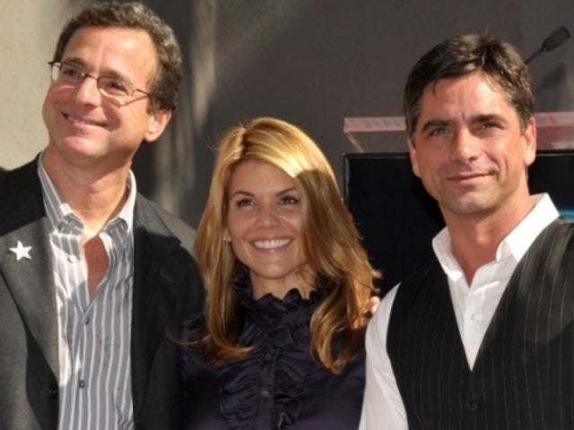 Lori Loughlin's 'Full House' Co-Stars John Stamos and Bob Saget Stand By Her After Arrest: 'Life's Complicated'