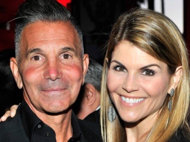Lori Loughlin and Husband Mossimo Giannulli Reportedly Made 'Calculated' Decision to Participate in Admissions Scam