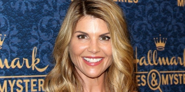 lori loughlin Paul Archuleta