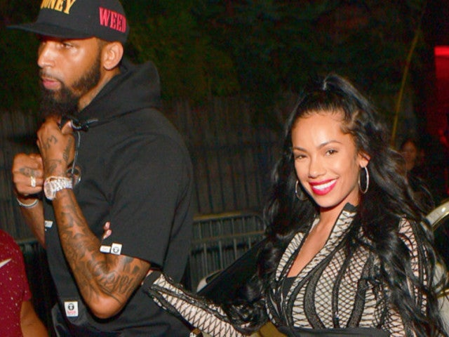 'Love and Hip Hop' Star Erica Mena's Ex Killed in Atlanta Club Shooting