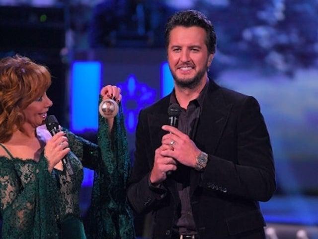 Luke Bryan Praises Reba McEntire for Addressing Lack of Women Nominated for Awards