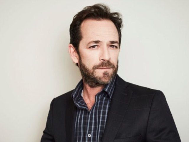 Luke Perry's Son Jack Says Actor Was 'So Proud' of 'Once Upon a Time in Hollywood' Role