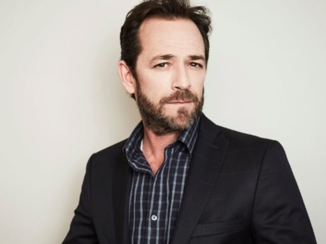 Luke Perry's Stroke Elicits Support From Sharon Stone 17 Years After Her Own Scare: 'You Can Come All the Way Back'