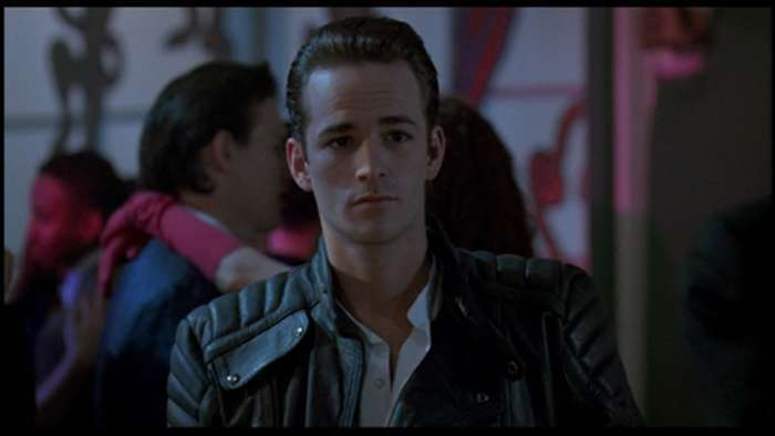 luke perry buffy