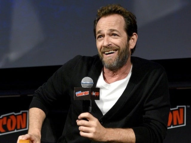 Luke Perry Publicist Reveals Actor's Cause of Death in Statement