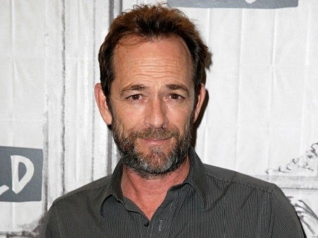 Oscars 2020: Luke Perry Fans Still Upset '90210' Star Snubbed From 'In Memoriam' Segment