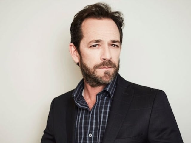 Luke Perry: Celebrities React to '90210' and 'Riverdale' Star's Death