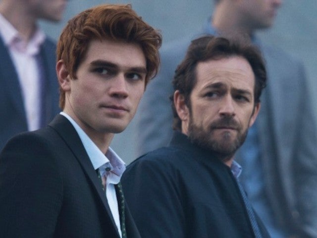 'Riverdale' Aired Luke Perry's Final Episode and Fans Are Heartbroken