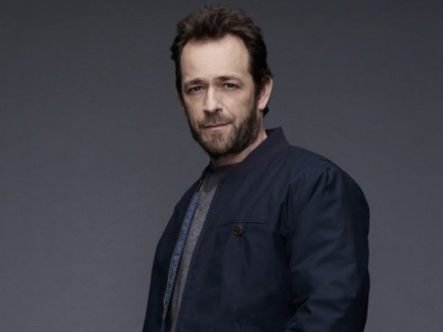 Luke Perry Celebration of Life Details Leaked