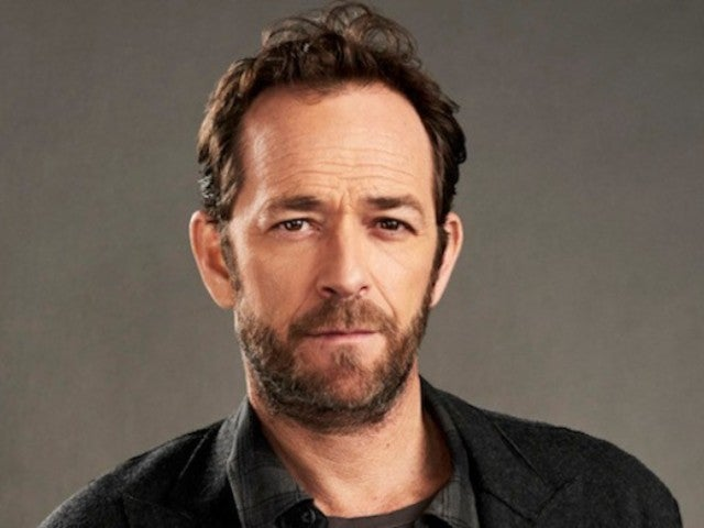 Luke Perry Documentary 'In His Own Words' Airing Sunday