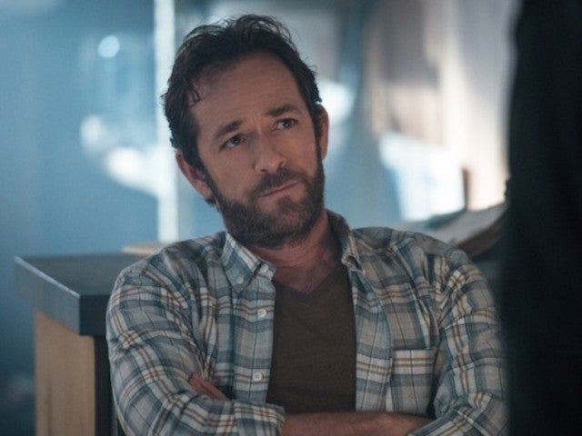 Final 'Riverdale' Episode Featuring Luke Perry Airing This Week