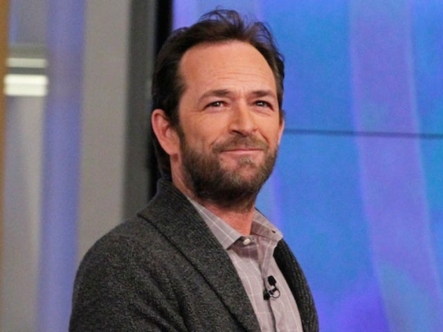 Luke Perry: 911 Caller Urged Responders to 'Hurry up' After Actor's Stroke