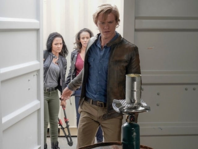 'MacGyver' Star Lucas Till Reveals He Was 'Suicidal' Over On-Set Treatment