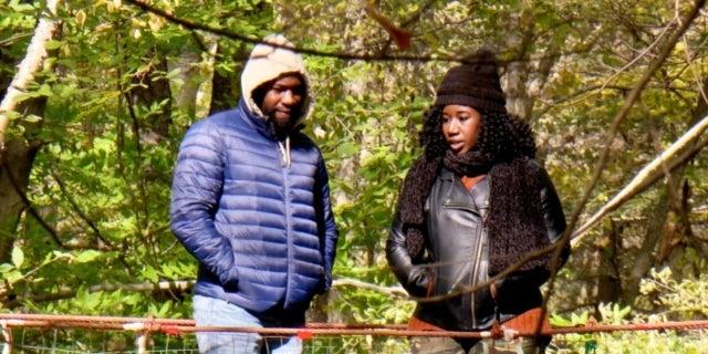 MAFS Jasmine and Will