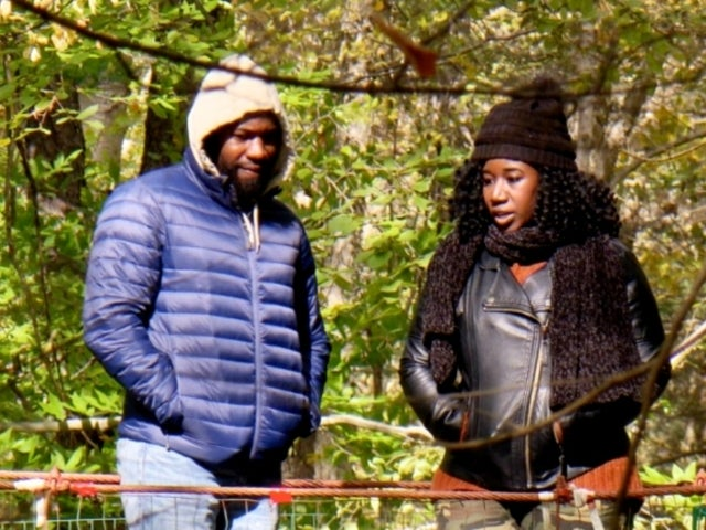 'Married at First Sight': Jasmine and Will Unsure About Their Marriage Ahead of Decision Day in New Clip