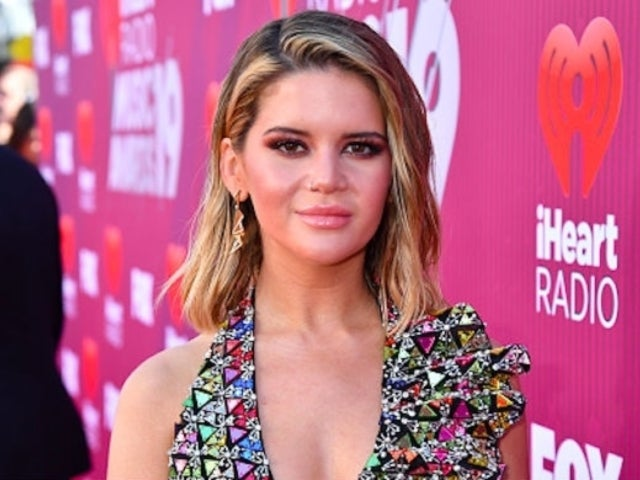 Maren Morris on 2019 ACM Awards: 'I Don't Really Think I'm Going to Win'